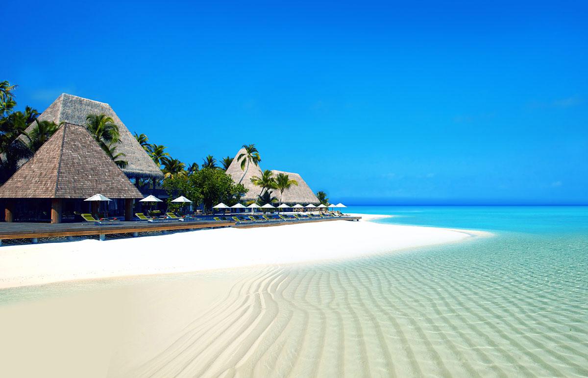 hotell mauritius